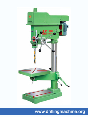 Drill Machine Manufacturer