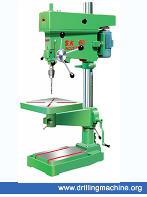 High Speed Drill Machine in India